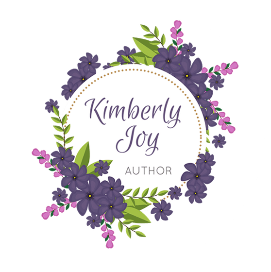 Kimberly Joy, Author