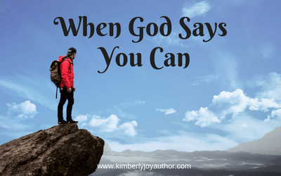 When God Says You Can